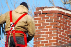 chimney sweep Wrexham