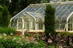 greenhouses Wrexham